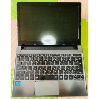 Acer - acer ノートパソコン aspire V5-171-H54C/S