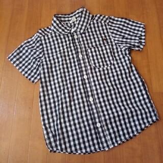 BREEZE - 男の子☆半袖シャツ
