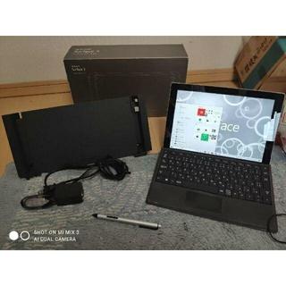 Microsoft - Surface3 ドック タッチペン タブレット ノート ジャンク扱 サーフェス