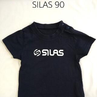 SILAS - SILAS キッズTシャツ 90