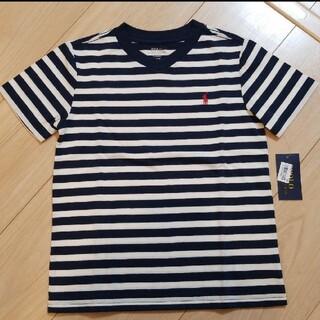 POLO RALPH LAUREN - RALPH LAUREN ボーダー Tシャツ 5 120