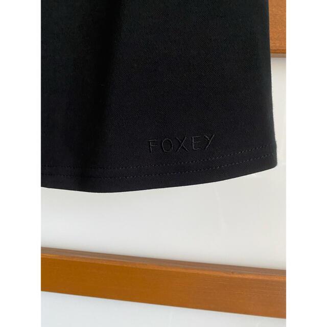 FOXEY(フォクシー)の美品 フォクシー トップス レディースのトップス(カットソー(半袖/袖なし))の商品写真