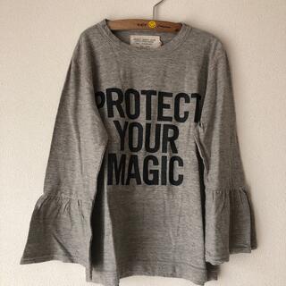 ゴートゥーハリウッド(GO TO HOLLYWOOD)の新品タグ付きゴートゥーハリウッドキャンディーTシャツ140(Tシャツ/カットソー)