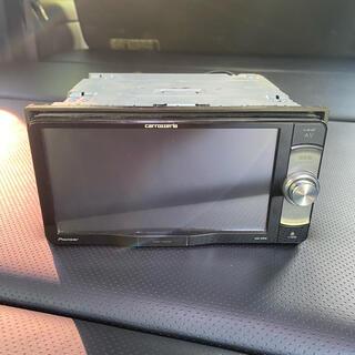 パイオニア(Pioneer)のAVIC-RW09 カーナビ paioneer カロッツェリア 動作確認済み(カーナビ/カーテレビ)