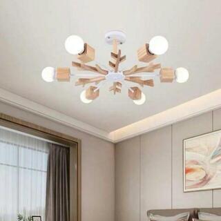 ペンダントライト洋風照明シャンデリア北欧デザイン シーリングライ天井照明(天井照明)