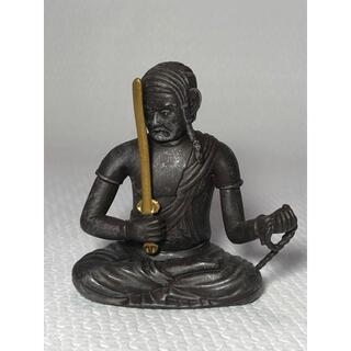 仏像コレクション 不動明王坐像 ノーマル(彫刻/オブジェ)