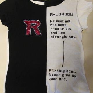 R-LONDON シャツ
