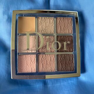 Dior - ディオール バックステージ アイパレット 002 クール