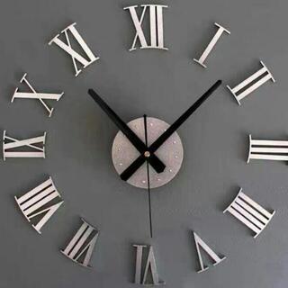 壁掛け時計 アナログ壁掛け インテリア モダン 新居 アクリル