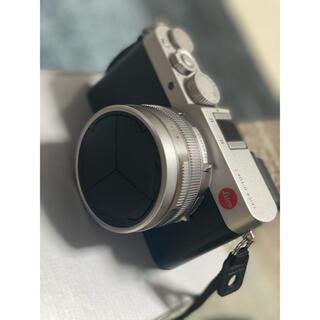 ライカ(LEICA)の早い者勝ち 極上品 Leica ライカ D-LUX7 1510 カメラ コンデジ(コンパクトデジタルカメラ)