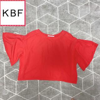 KBF/アーバンリサーチ/Tシャツ カットソー トップス