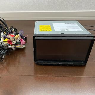 ケンウッド(KENWOOD)のKENWOOD メモリーナビ MDV-S706  使用期間短い!(カーナビ/カーテレビ)