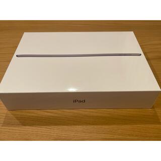 iPad - ★新品未開封★10.2インチiPad Wi-Fi 128GB - スペースグレイ