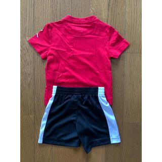 ナイキ(NIKE)の【新品未使用】 Nike Jordan ジョーダン セットアップ 2〜3歳用 (その他)