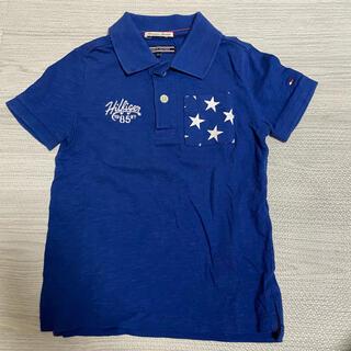 トミーヒルフィガー(TOMMY HILFIGER)のトミーヒルフィガー ポロシャツ(Tシャツ/カットソー)