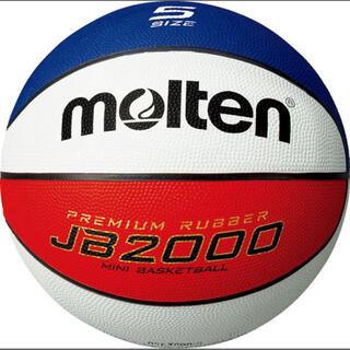 モルテン(molten)のmolten(モルテン) バスケットボール 5号球(バスケットボール)