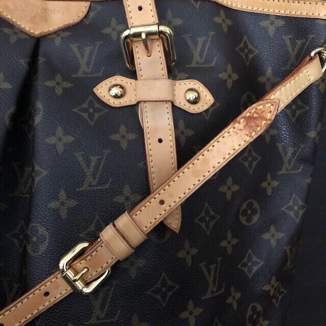 LOUIS VUITTON(ルイヴィトン)のルイ・ヴィトン  レディースのバッグ(トートバッグ)の商品写真