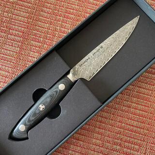 Zwilling J.A. Henckels - ツヴィリング  ボブ・クレーマー ペティナイフ 130mm 定価33,000円