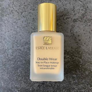 エスティローダー(Estee Lauder)のESTEE LAUDER Double Wear(ファンデーション)