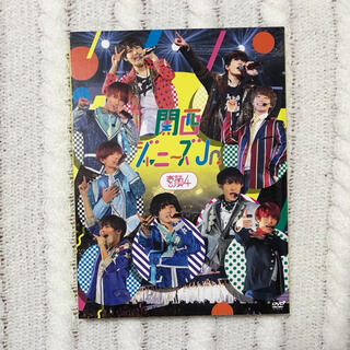 ジャニーズジュニア(ジャニーズJr.)の素顔4 関西ジャニーズJr.盤 DVD(アイドル)