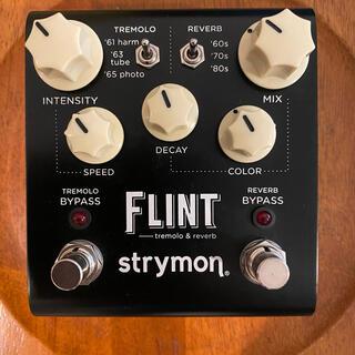 Strymon / Flint(エフェクター)