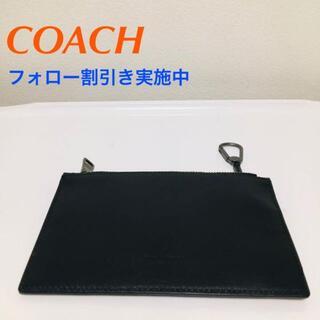 コーチ(COACH)の【美品】COACH コーチ ポーチ(ポーチ)