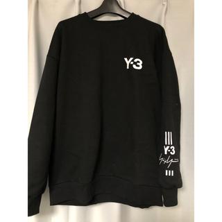 Y-3 - Y-3 youjiyamamoto トレーナー