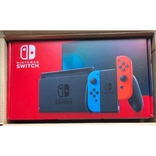 Nintendo Switch - ☆新品・未開封☆Nintendo Switch JOY-CON(L) ネオン