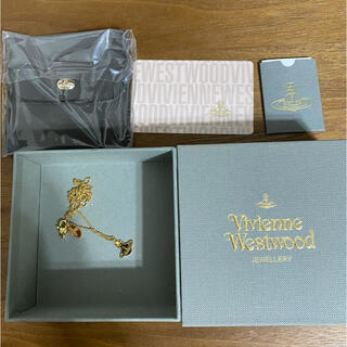 Vivienne Westwood - ヴィヴィアン ネックレス 美品