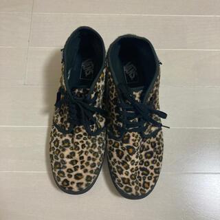 ヴァンズ(VANS)の【専用】靴(スニーカー)