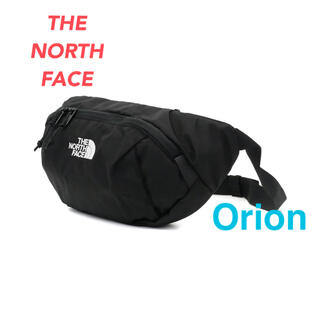 THE NORTH FACE - 【新品】ザ・ノース・フェイス ウエストバッグ Orion 3L