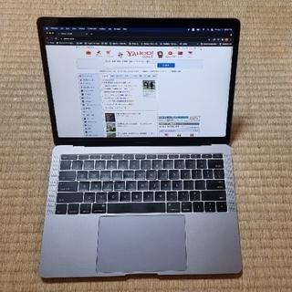 Apple - macbook pro 2017 i5 メモリ8GB SSD512GB