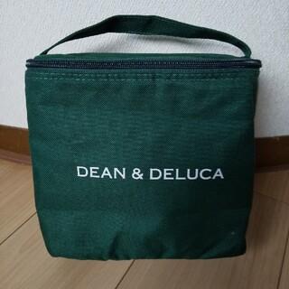 DEAN & DELUCA - ディーンアンドデルーカ! 保冷バッグ!