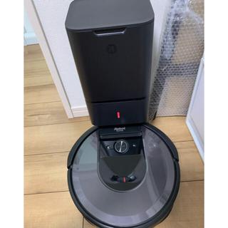iRobot - ルンバi7+