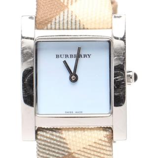 バーバリー(BURBERRY)のバーバリー BURBERRY 腕時計   BU4312 レディース(腕時計)