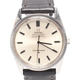 OMEGA - オメガ OMEGA 時計  コンステレーション 167.021 メンズ