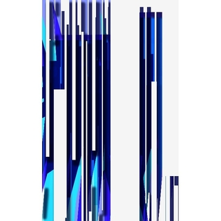 CG抽象画1220 テレワーク スマホ 抽象画(アート/写真)