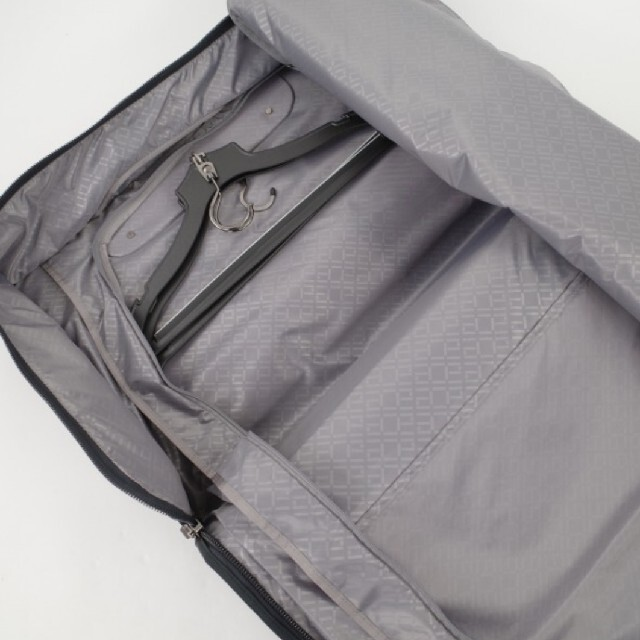 ACE GENE(エースジーン)の新品 ACEGENE エースジーン 2WAYガーメントケース 55cm 2着収納 メンズのバッグ(ビジネスバッグ)の商品写真