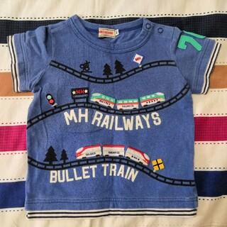 mikihouse - ミキハウス Tシャツ 80cm