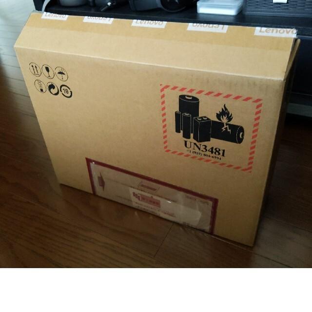 Lenovo(レノボ)のLenovo yoga C630 未開封品 スマホ/家電/カメラのPC/タブレット(ノートPC)の商品写真