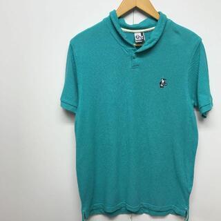 チャムス(CHUMS)のCHUMS ポロシャツ サイズM(ポロシャツ)