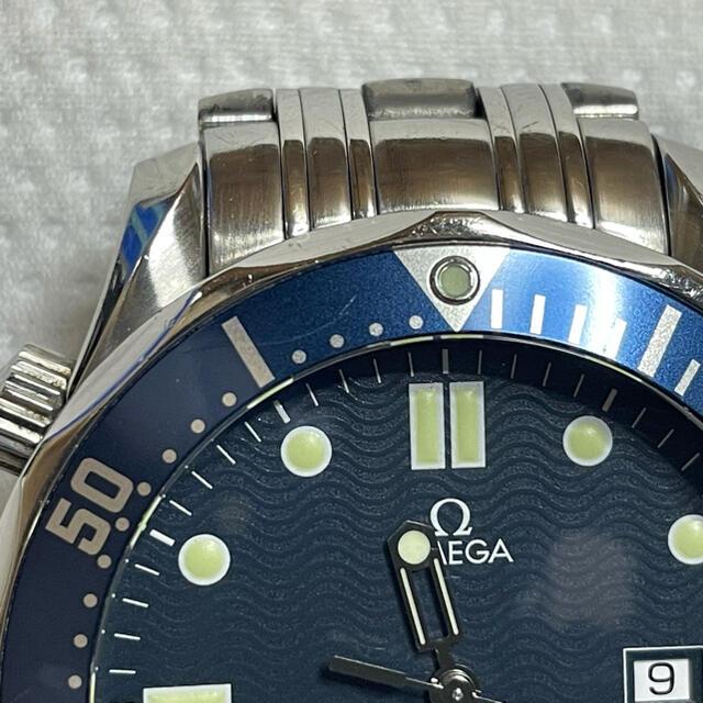 OMEGA(オメガ)のOMEGA オメガ シーマスター プロフェッショナル メンズの時計(腕時計(アナログ))の商品写真