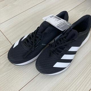 アディダス(adidas)の【新品未使用】アディゼロボストン 8M  26.5センチ(シューズ)