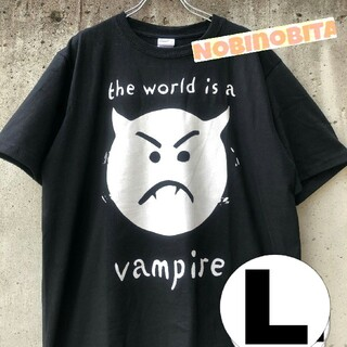 L)半袖T/THESMASHINGPUMPKINS スマパン(Tシャツ/カットソー(半袖/袖なし))