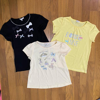 anyFAM - any FAMTシャツ3枚セット