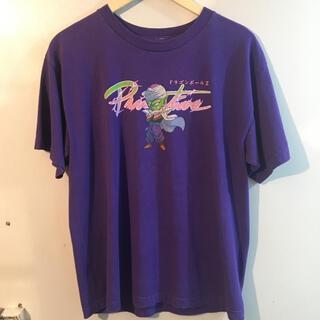 ドラゴンボール - ドラゴンボールZピッコロTシャツ(M)古着