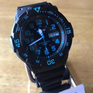 カシオ(CASIO)の新品✨カシオ CASIO ダイバールック 腕時計 MRW-200H-2B(腕時計(アナログ))