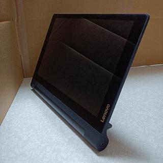 レノボ(Lenovo)のLenovo レノボ YOGA TAB3 10.1インチ YT3-X50L(タブレット)