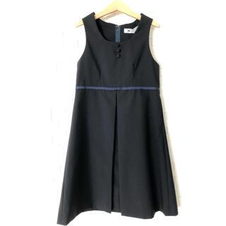 ファミリア(familiar)のお受験やお出かけに!ドレッサージュ ジャンパースカート 140cm(ドレス/フォーマル)