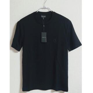 Giorgio Armani - Giorgio Armani ブラックTシャツ